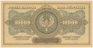 10.000 mkp 1922 - E