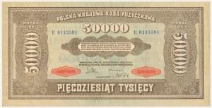 50.000 mkp 1922 - E