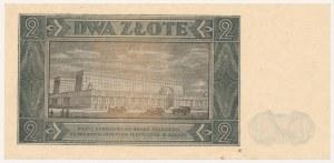 2 złote 1948 - A