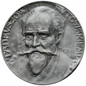 Medal Tadeusz Rutowski 1915 (J. Raszka)