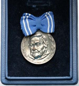 Niemcy NRD, Medal Klary Zetkin 1973-1977