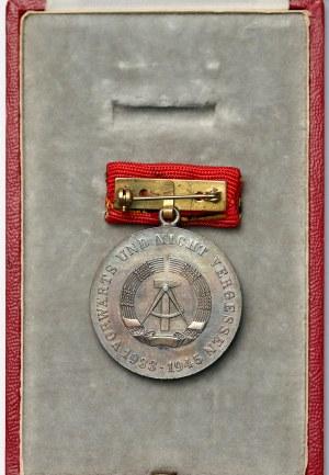 Niemcy NRD, Medal dla bojowników z faszyzmem w latach 1933-1945