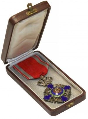 Rumunia, Order Gwiazdy Rumunii, Kl.V