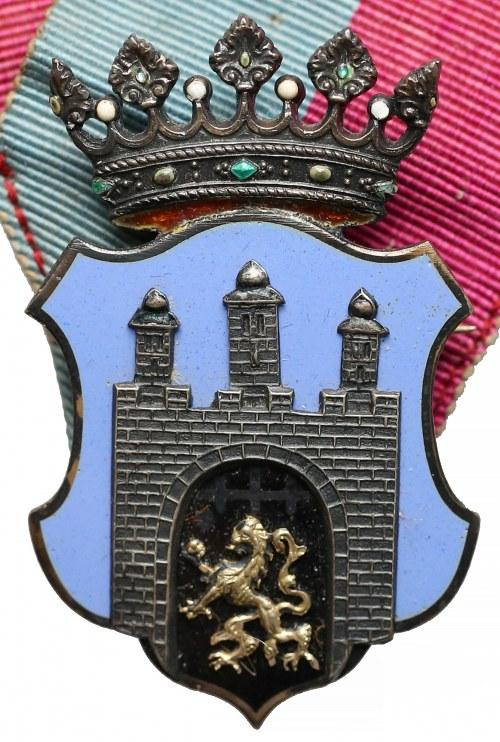 Radny miasta Lwowa