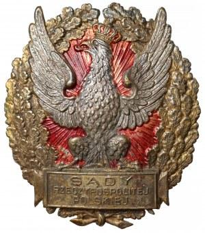 Sądy Rzeczpospolitej Polskiej