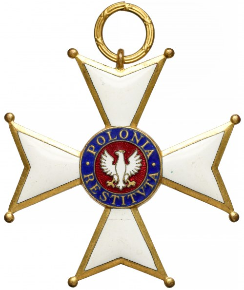 Order Odrodzenia Polski, PRL - III klasa