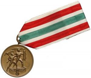 Medal Pamiątkowy za Powrót Kłajpedy 22 marca 1939