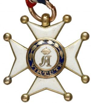 Order Zasługi Adolfa Nassauskiego za zasługi cywilne