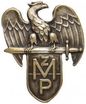 Odznaka Związku Młodej Polski