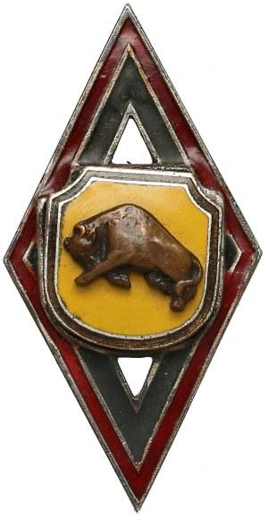 PSZnZ, Odznaka 5 Kresowy Batalion Saperów 5 KDP
