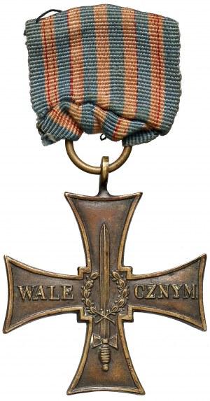 Krzyż Walecznych PSZnZ