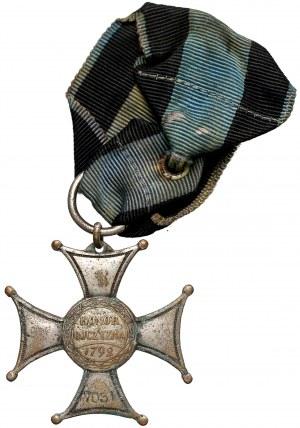 Order Wojskowy Virtuti Militari V klasy