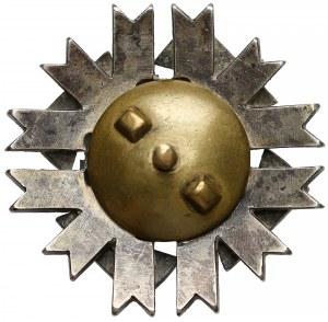 Odznaka 1 Pułk Strzelców Podhalańskich - Nowy Sącz