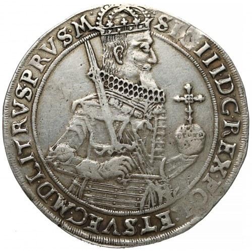 Zygmunt III Waza, Talar Toruń 1631 II