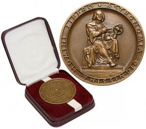 Medal Mikołaj Kopernik - Sesja Naukowa PAN 1953