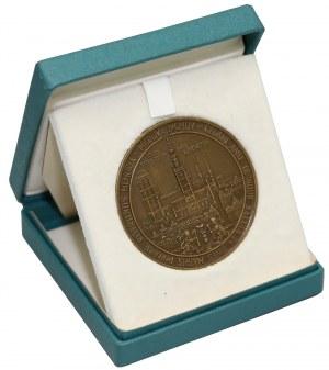 Medal 500 lecie powrotu Gdańska do Polski 1954