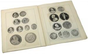 Bartynowski - roboczy katalog Medali Polskich z bartynotypami