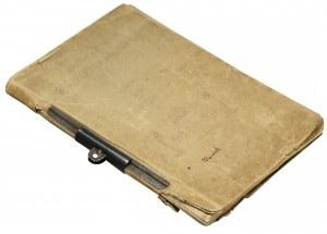 Dodatki do WNA komplet z lat 1909-1913 ex. Bartynowski