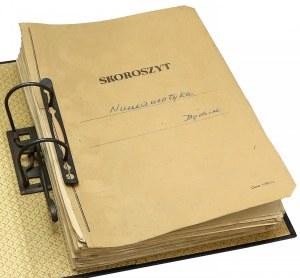 Śląskie Zapiski Numizmatyczne, 1959-1967 KOMPLET