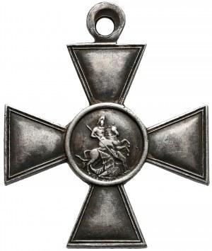 Krzyż Świętego Jerzego 4 stopnia nr 159-715