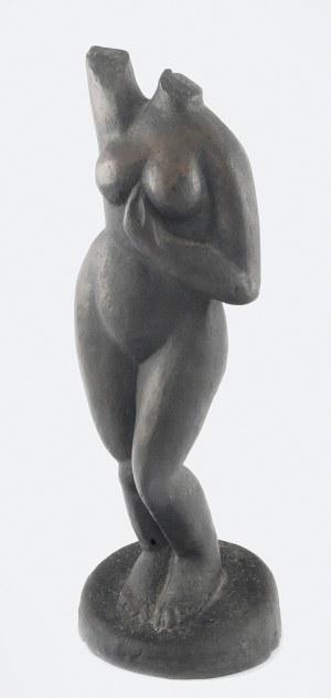 Zbigniew PRONASZKO (1885-1958), Akt kobiecy