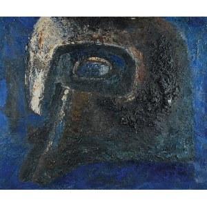 Wanda WEDECKA (1919-2011), Kompozycja materii, 1962