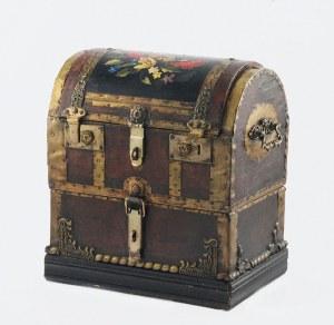 Kuferek podróżny