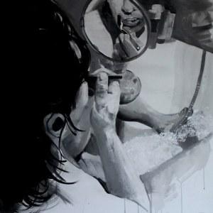 Powietrze mokre pachnie kwiatem - Monika Dałek