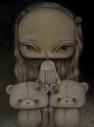 Misie - Paulina Góra