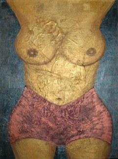 bez tytułu - Beata Trembecka