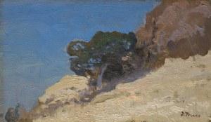Trusz Iwan, MOTYW Z KRYMU, OK. 1910