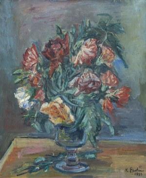 Epstein Henryk, KWIATY, 1930