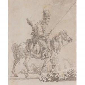 Aleksander Orłowski (1777 – 1832), Stary kozak
