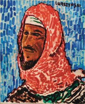 Mieczysław Lurczyński, Arab, 1960 -1980