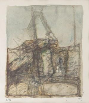 Jerzy Stajuda (1936–1992), Kompozycja