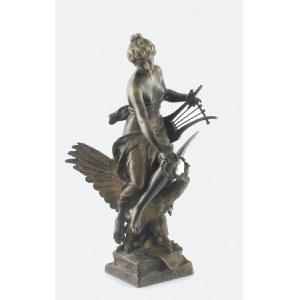 """ÉMILE LOUIS PICAULT (1833-1915), """"Pro ingenio"""""""