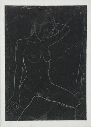 Marek SUŁEK (ur. 1963), Erotyk 1, 2001