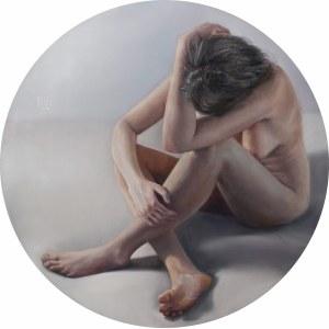 Karolina Basaj, bez tytułu, 2017