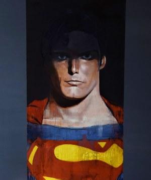 Marcin Strokosz, Superman