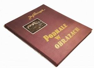 PIENIĄŻEK- PODHALE W OBRAZACH wyd. 1937