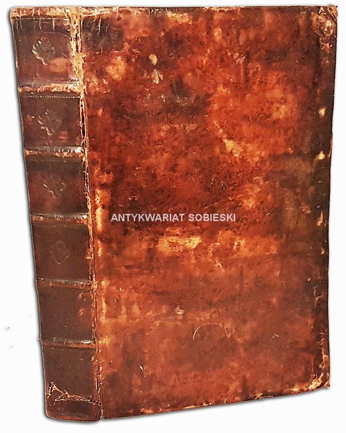 BIELSKI- KRONIKA POLSKA wyd. 1764