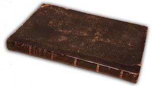 JUNDZIŁŁ- POCZĄTKI BOTANIKI cz.1-2 Wilno 1829