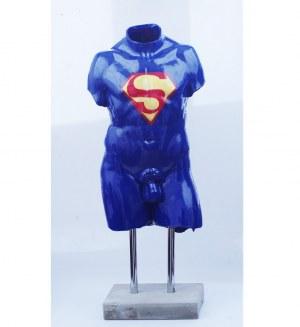 Mariusz Dydo, Superman z cyklu Fantomy