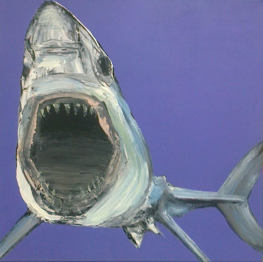 "Albert Oszek ""Big fish"""