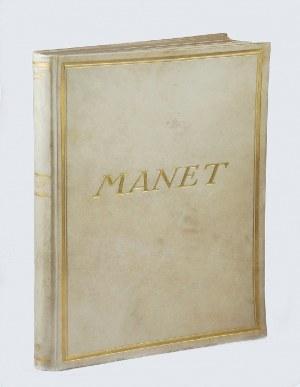 Theodor DURET, Edouard Manet Sein Laben Und Seine Kunst