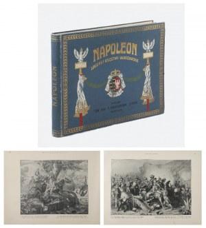 Ernest ŁUNIŃSKI, Napoleon