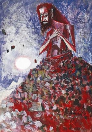 Iwan KULIK (ur. 1959), Góra obfitości, 2007