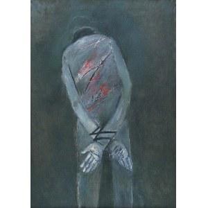 Stanisław RODZIŃSKI (ur. 1940), Ecce homo, 1992/93