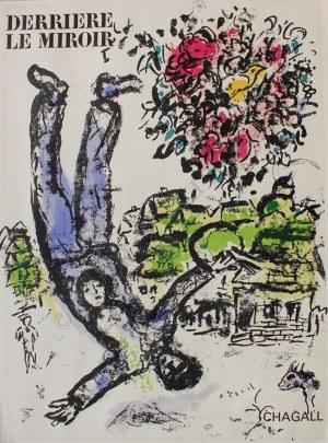 Marc Chagall (1887-1985), Bukiet artysty (