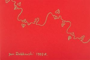 Jan Dobkowski (ur. 1942), bez tytułu, 1993